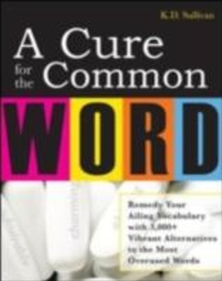 Cure For The Common Word