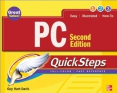PC QuickSteps, Second Edition