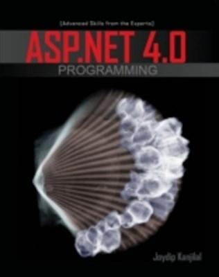 (ebook) ASP.NET 4.0 Programming
