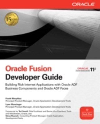 Oracle Fusion Developer Guide
