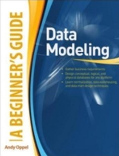 Data Modeling, A Beginner
