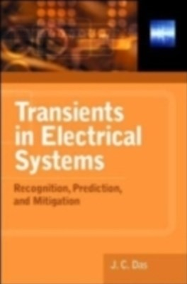 (ebook) Transients in Electrical Systems: Analysis, Recognition, and Mitigation