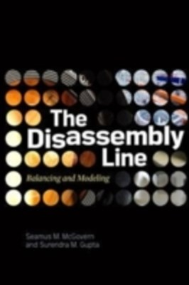 Disassembly Line: Balancing and Modeling