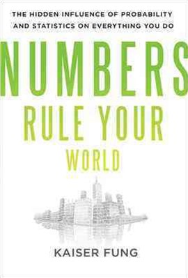 Numbers Rule Your World