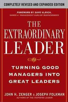 The Extraordinary Leader