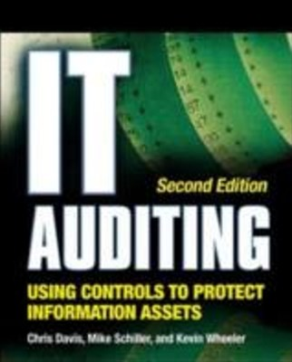 (ebook) IT Auditing: Using Controls to Protect Information Assets