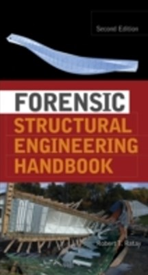 (ebook) Forensic Structural Engineering Handbook