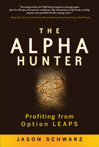The Alpha Hunter