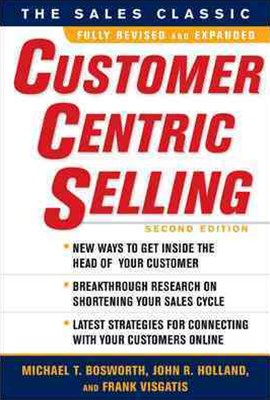 Customer Centric Selling