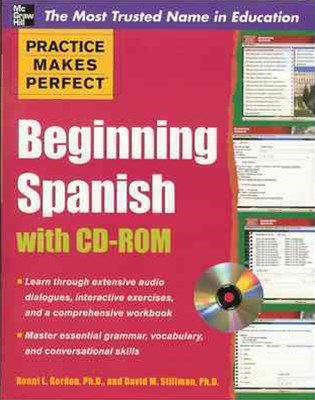 Practice Makes Perfect Beginning Spanish: Set 2