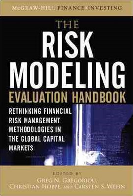 Risk Modeling Evaluation Handbook