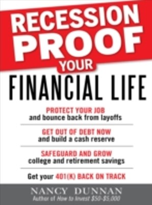 Recession-Proof Your Financial Life