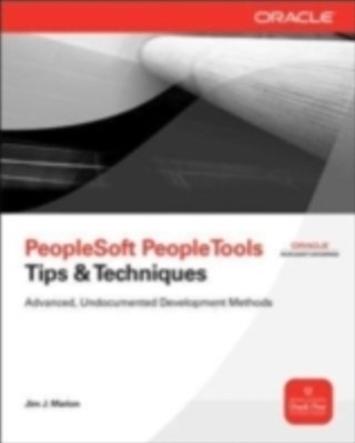 (ebook) PeopleSoft PeopleTools Tips & Techniques