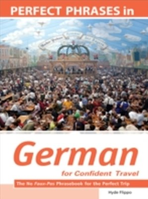 Perfect Phrases in German for Confident Travel