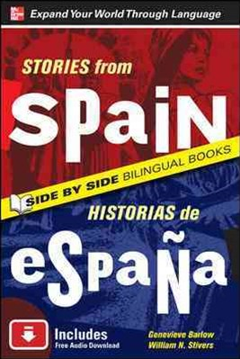 Stories from Spain (Historias de Espana)
