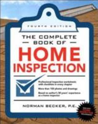 (ebook) Complete Book of Home Inspection 4/E