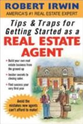 (ebook) Tips & Traps for Getting Started as a Real Estate Agent