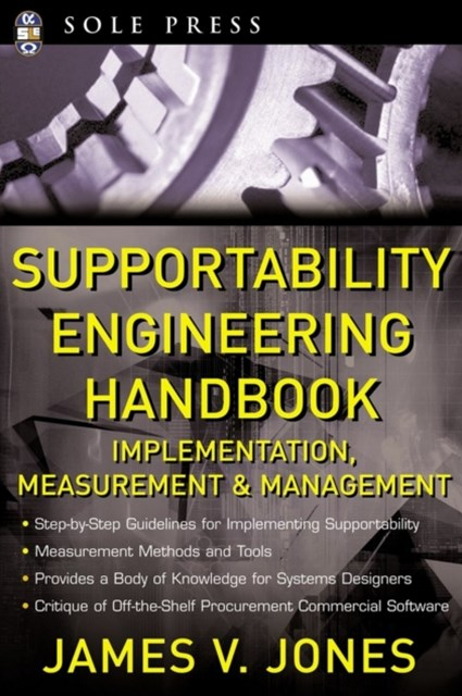 Supportability Engineering Handbook