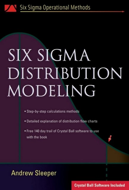 Six Sigma Distribution Modeling