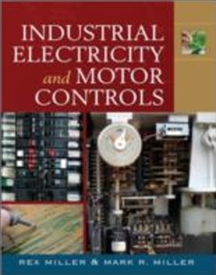 (ebook) Industrial Electricity and Motor Controls