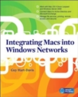 (ebook) Integrating Macs into Windows Networks