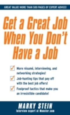Get a Great Job When You Don