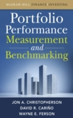 Portfolio Performance Measurement and Benchmarking