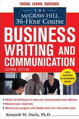 Business Writing and Communication