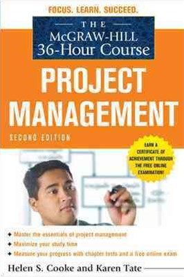 McGraw-Hill 36-hour Course: Project Management