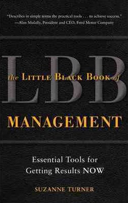 The Little Black Book of Management