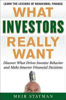 What Investors Really Want