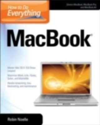 How to Do Everything MacBook
