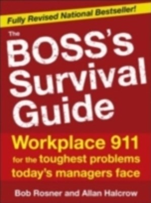 (ebook) Boss's Survival Guide, 2E