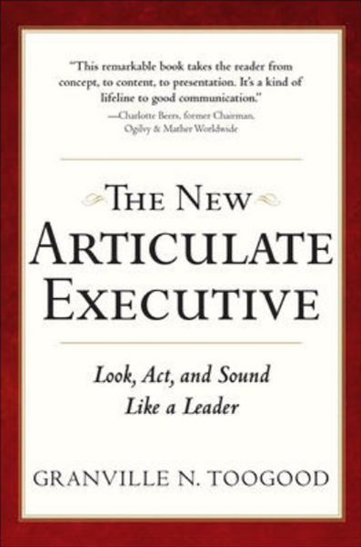 New Articulate Executive