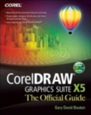 (ebook) CorelDRAW X5 The Official Guide