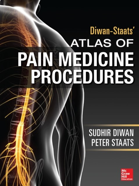 (ebook) Atlas of Pain Medicine Procedures