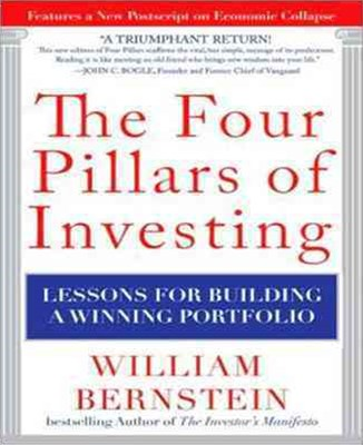 Four Pillars of Investing: Lessons for Building a Winning Portfolio