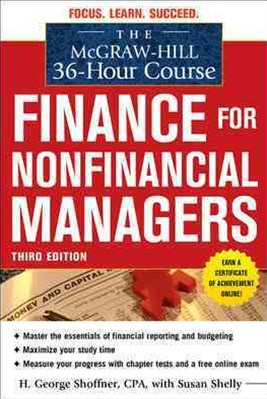 Finance for Nonfinancial Managers