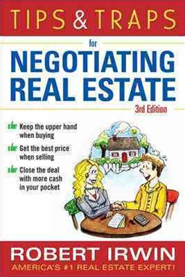 Tips & Traps for Negotiating Real Estate