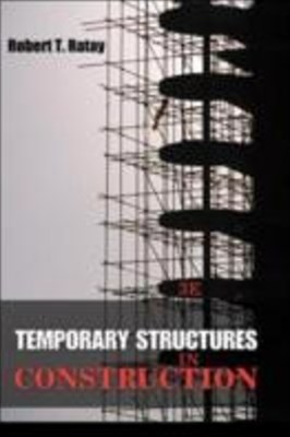 (ebook) Temporary Structures in Construction, Third Edition