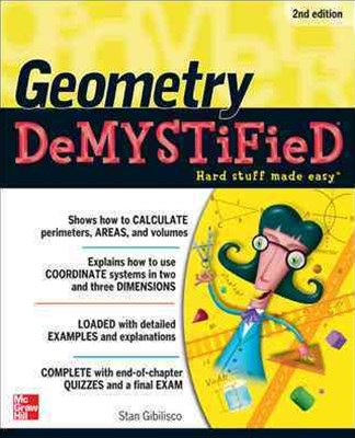 Geometry - DeMYSTiFieD