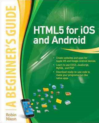 HTML5 for IOS and Android