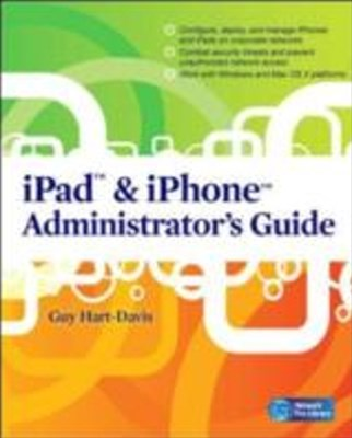 (ebook) iPad & iPhone Administrator's Guide