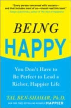 (ebook) Being Happy: You Don