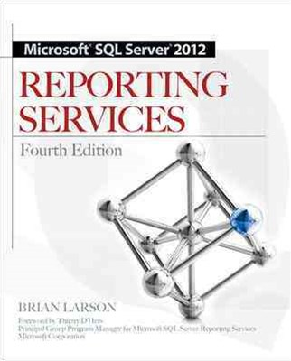 Microsoft SQL Server Reporting Services 2012