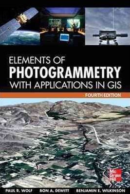 Elements of Photogrammetry with Application in GIS