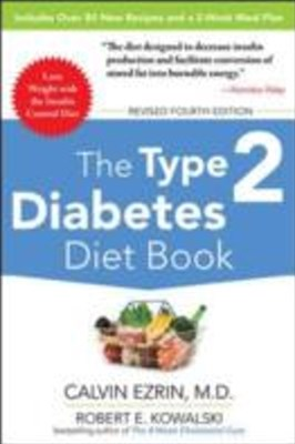 (ebook) Type 2 Diabetes Diet Book, Fourth Edition