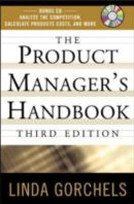 Product Managers Handbook, 3E