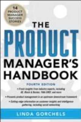 Product Manager's Handbook 4/E