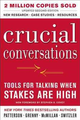 Crucial Conversations